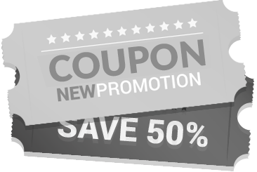 Coupon codes discount promo codes updated daily dontpayall submit coupon codes and help others fandeluxe Gallery