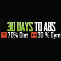 30 Days to Abs