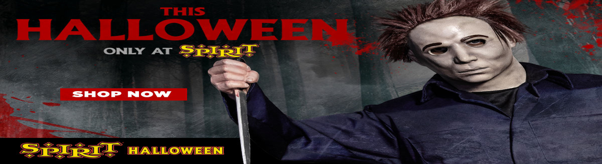 Spirit Halloween Deals and Offers