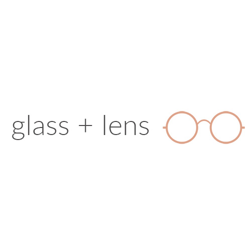 Glass and Lens