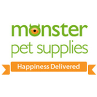 Monster Pet Supplies UK