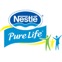 Nestle Pure Life Delivery
