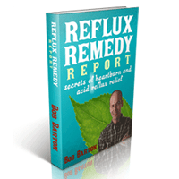 Reflux Resolution