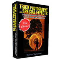 Trick Photography Book