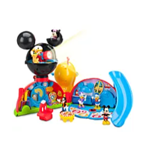 30% Off On Mickey Mouse Clubhouse Deluxe Playset