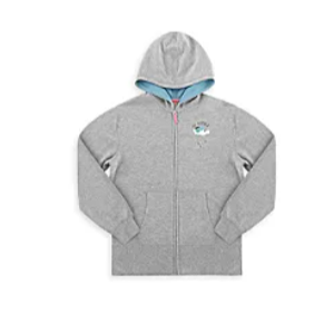 Save 20% On Eeyore Zip Hoodie For Women