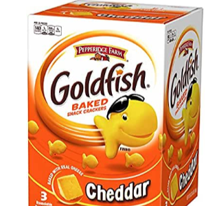 52% Off On Pepperidge Farm Goldfish Cheddar Crackers