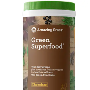 27% Off- Amazing Grass Green Superfood